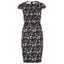 Buy Sugarhill Boutique Georgie Floral Shift Dress, Navy Online at johnlewis.com