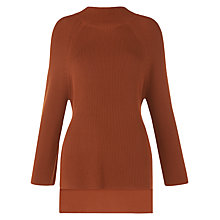 Buy Whistles Cape Sleeve Jumper Online at johnlewis.com