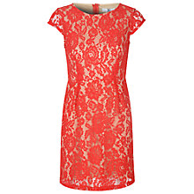 Buy True Decadence Lace Bodycon Dress Online at johnlewis.com