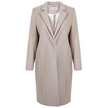 Buy Miss Selfridge Longline Coat Online at johnlewis.com