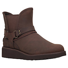 Buy UGG Glen Ankle Boots Online at johnlewis.com