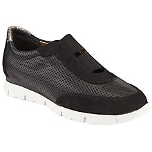 Buy John Lewis Designed for Comfort Yuhina Slip On Trainers Online at johnlewis.com