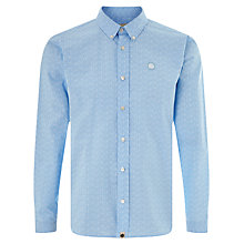 Buy Pretty Green Dagmar Shirt Online at johnlewis.com