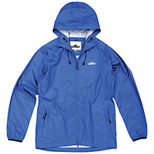 Buy Penfield Travel Shell Jacket, Petrol Online at johnlewis.com