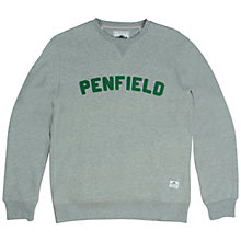 Buy Penfield Brookport Jersey Top Online at johnlewis.com