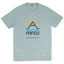 Buy Penfield Elevation T-Shirt Online at johnlewis.com
