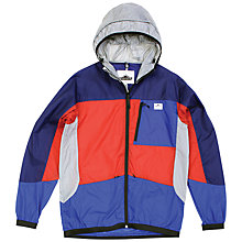 Buy Penfield Cranford Colourblock Jacket, Multi Online at johnlewis.com