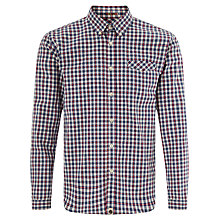 Buy Pretty Green Tidworth Check Shirt, Multi Online at johnlewis.com