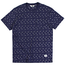 Buy Penfield Lompoc T-Shirt, Navy Online at johnlewis.com