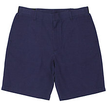 Buy Penfield Yale Dot Chino Shorts, Navy Online at johnlewis.com