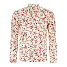 Buy Pretty Green Rycroft Western Shirt Online at johnlewis.com
