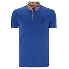 Buy Pretty Green Tynes Bank Polo Shirt Online at johnlewis.com