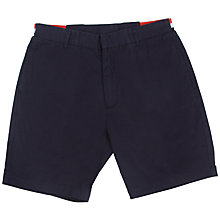 Buy Penfield Yale Dot Shorts, Navy Online at johnlewis.com