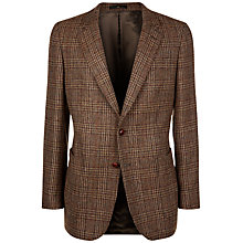 Buy Jaeger Pow Jacket, Rust Online at johnlewis.com