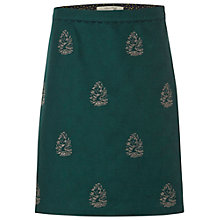 Buy White Stuff Remind Me Acorn Skirt, Decadent Online at johnlewis.com
