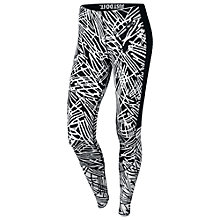 Buy Nike Leg-A-See Printed Tights Online at johnlewis.com