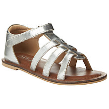 Buy John Lewis Children's Becky Gladiator Sandals Online at johnlewis.com