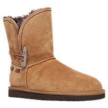Buy UGG Meadow Toggle Detail Ankle Boots Online at johnlewis.com