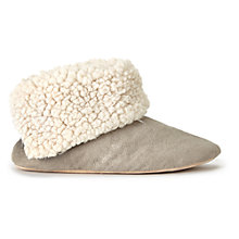 Buy Jigsaw Snuggle Boot Slippers Online at johnlewis.com