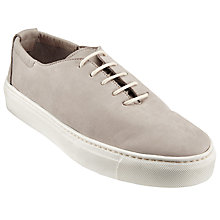 Buy Kin by John Lewis Erika Flatform Lace Up Trainers Online at johnlewis.com