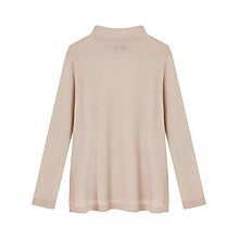 Buy Gerard Darel Barthelemy Jumper, Milk Online at johnlewis.com