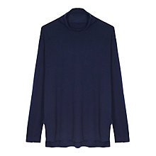 Buy Gerard Darel Barthelemy Jumper, Marine Online at johnlewis.com