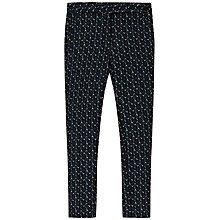 Buy Gerard Darel Basilique Trouser, Blue Online at johnlewis.com