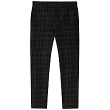 Buy Gerard Darel Trouser, Black Online at johnlewis.com