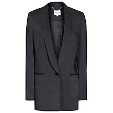 Buy Reiss Nilo Relaxed Tuxedo, Night Navy Online at johnlewis.com
