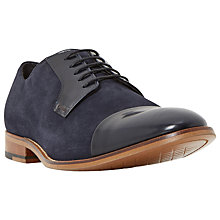 Buy Bertie Rocko Derby Shoes Online at johnlewis.com