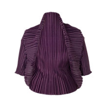 Buy Chesca Crush Pleat Bolero Online at johnlewis.com