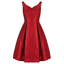 Buy Coast Giuglia Dress, Mulberry Online at johnlewis.com