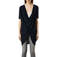 Buy AllSaints Itat Reversible T-Shirt Online at johnlewis.com