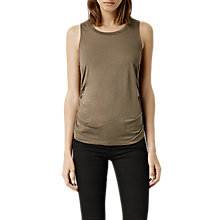 Buy AllSaints Tash Top Online at johnlewis.com