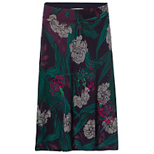 Buy White Stuff Whimsical Skirt, Ultraviolet Blue Online at johnlewis.com