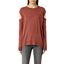 Buy AllSaints Elion Jumper Online at johnlewis.com