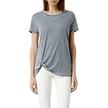 Buy AllSaints Mellon T-Shirt Online at johnlewis.com