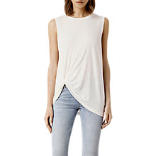 Buy AllSaints Mellon Tank Top Online at johnlewis.com