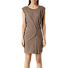 Buy AllSaints Mairei Dress Online at johnlewis.com