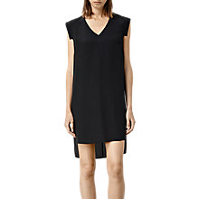 Buy AllSaints Tonya Vik Dress Online at johnlewis.com