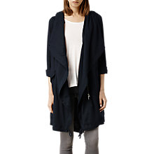 Buy AllSaints Portere Parka Jacket Online at johnlewis.com