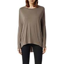 Buy AllSaints Wave Top Online at johnlewis.com