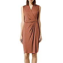 Buy AllSaints Novi Dress Online at johnlewis.com