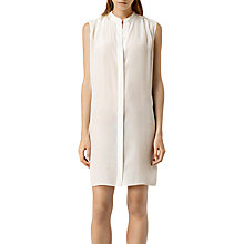 Buy AllSaints Neina Vik Dress Online at johnlewis.com