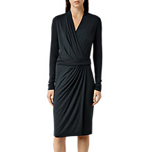 Buy AllSaints Nova Dress Online at johnlewis.com