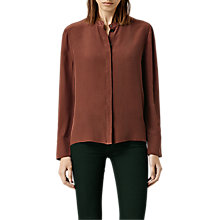 Buy AllSaints Ando Shirt Online at johnlewis.com