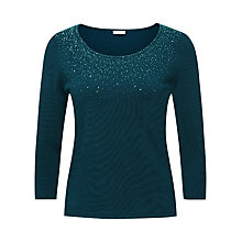 Buy Jacques Vert Sparkle Jumper Online at johnlewis.com