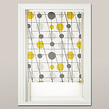 Buy Mini Moderns Pavillion Daylight Roller Blind Online at johnlewis.com