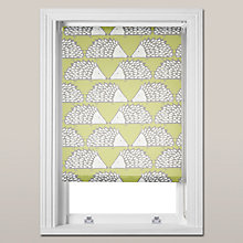 Buy Scion Spike Daylight Roller Blind, Kiwi Online at johnlewis.com