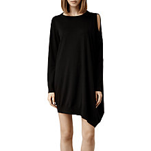 Buy AllSaints Sago Jumper Dress Online at johnlewis.com